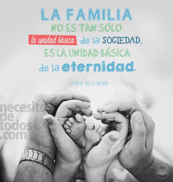 Frases De Familia No Es Tan Solo Ama Nacer